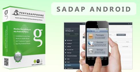 SADAP HP iOS & Android - FB, WhatsApp, SMS & Call Record